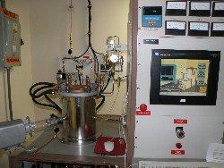 Lab Furnace 1