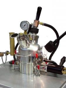 Arc Melt Furnace ABJ-338 Image