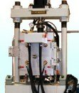 Hot Press Furnace 15 Ton Image