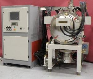 Medium heat treat furnace Image