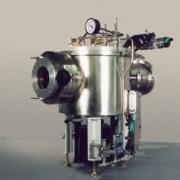 8 station wafer indexing furnace