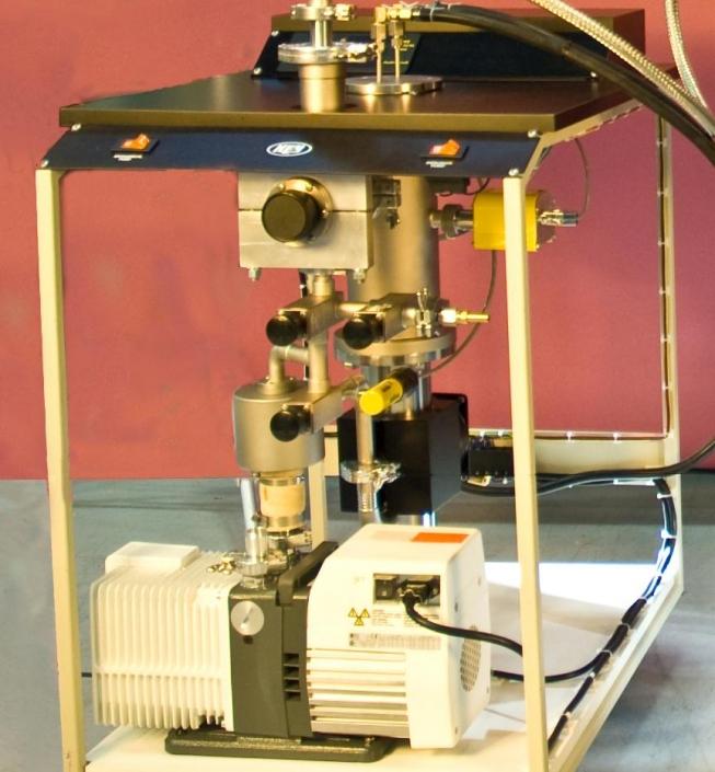 Turbo High Vacuum System