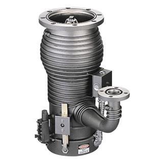 diffusion pumping systems