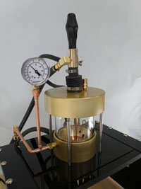 Arc Melt Lab Furnace