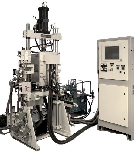 5 ton hot press GA