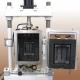 10 ton hot press chamber graphite