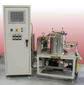 High Temperature Laboratory Furnace Image