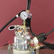 ABJ-338 Arc Melting Chamber