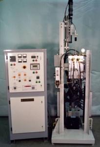 Crystal growth Laboratory Furnace Image
