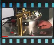 ABJ338 suction casting video