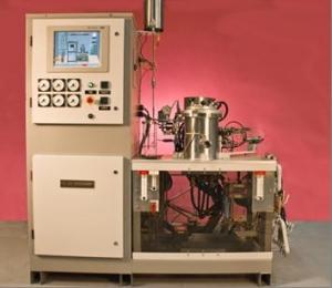 Top Loading Laboratory Furnace Image