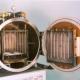 heat treat chamber rod heaters