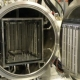 heat treat chamber mesh heater
