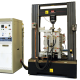 Physical test furnace