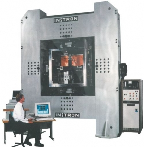 Physical Test Furnaces Image