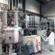 4 station indexing sintering furnace no mezzanine