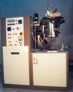 Hydrogen Bell Jar Furnace Image