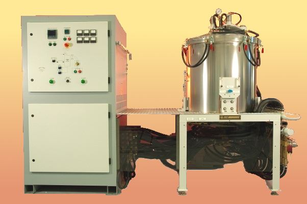 3000C Top Loading Graphite Furnace