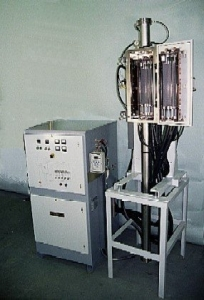 Wire Annealing Furnace Image