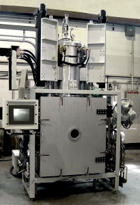 Two Station Sintering Furnace Image