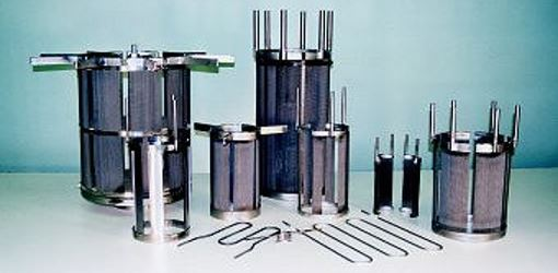 Spare Parts - Materials Research Furnaces, LLC