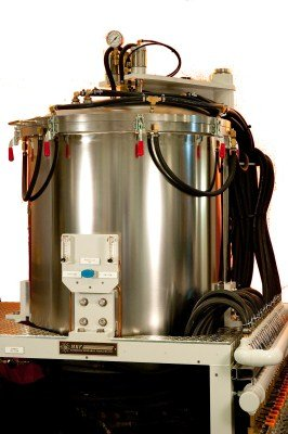 3000C Top Loading Graphite Furnace - Materials Research Furnaces, LLC