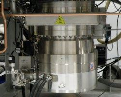 turbo pumping system
