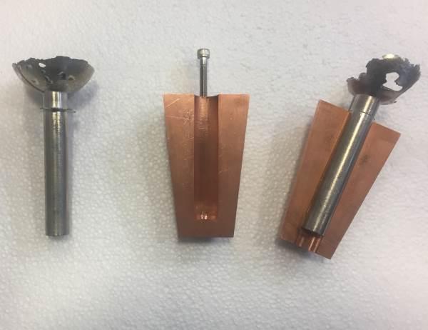 Arc Melt Furnace Options - Materials Research Furnaces, LLC