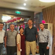 ABT with MRF in Beijing